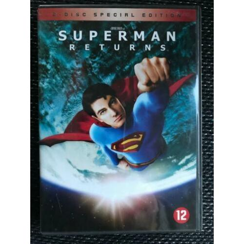 Superman Returns - 2 Disc Speciaal Edition